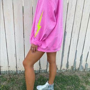 *NWOT* DA Clothing Crewneck Sweatshirt